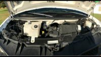 Picture of 2005 Chevrolet Express Cargo 3 Dr G3500 Cargo Van Extended, engine