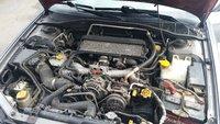 Picture of 2005 Subaru Baja Turbo, engine