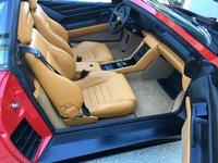 Picture of 1989 Ferrari 348, interior