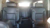 Picture of 2015 GMC Yukon XL Denali 4WD, interior