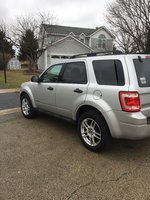 Picture of 2009 Ford Escape Hybrid AWD