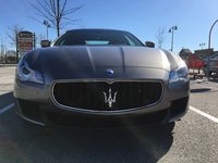 Picture of 2015 Maserati Quattroporte S Q4 AWD, exterior, gallery_worthy