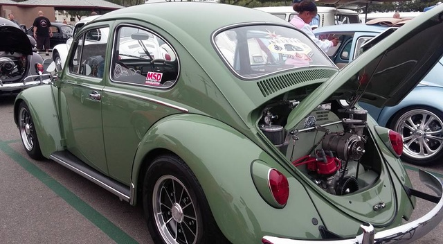 Picture of 1965 Volkswagen Beetle