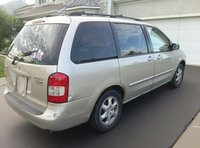 Picture of 2001 Mazda MPV ES, exterior, gallery_worthy