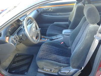 Picture of 2003 Toyota Camry Solara SE, interior