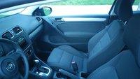 Picture of 2012 Volkswagen Golf PZEV 2dr, interior