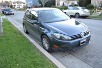 Picture of 2012 Volkswagen Golf PZEV 2dr, exterior