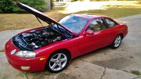 Picture of 1995 Lexus SC 400 400 RWD, gallery_worthy