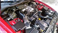Picture of 1995 Lexus SC 400 RWD, engine, gallery_worthy