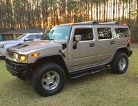 Picture of 2004 Hummer H2 Base, exterior
