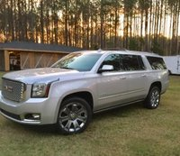 Picture of 2015 GMC Yukon XL Denali, exterior
