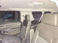 Picture of 2015 GMC Yukon XL Denali, interior
