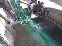 Picture of 2005 Chevrolet Impala LS, interior