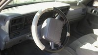 Picture of 1993 Dodge Spirit 4 Dr ES Sedan, interior, gallery_worthy