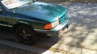 Picture of 1993 Dodge Spirit 4 Dr ES Sedan, exterior, gallery_worthy