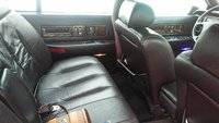 Picture of 1994 Cadillac Fleetwood Sedan RWD, interior, gallery_worthy