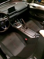 Picture of 2016 Mazda MX-5 Miata Club Convertible, interior