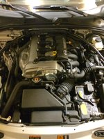 Picture of 2016 Mazda MX-5 Miata Club Convertible, engine