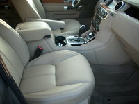 Picture of 2011 Land Rover LR4 HSE LUX, interior