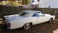 1972 Cadillac Eldorado Overview