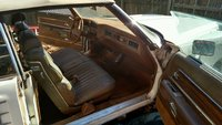 Picture of 1972 Cadillac Eldorado, interior, gallery_worthy