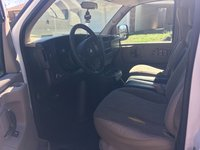 Picture of 2008 Chevrolet Express Cargo 3500 Ext., interior