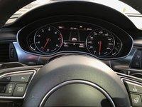 Picture of 2014 Audi A6 3.0T Quattro Prestige, interior