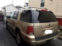 2005 Mercury Mountaineer Picture Gallery