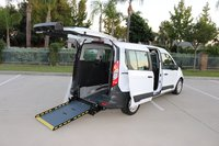 Picture of 2016 Ford Transit Connect Wagon XL w/ Rear Liftgate, exterior
