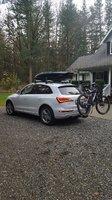 Picture of 2013 Audi Q5 2.0T Quattro Premium Plus, exterior