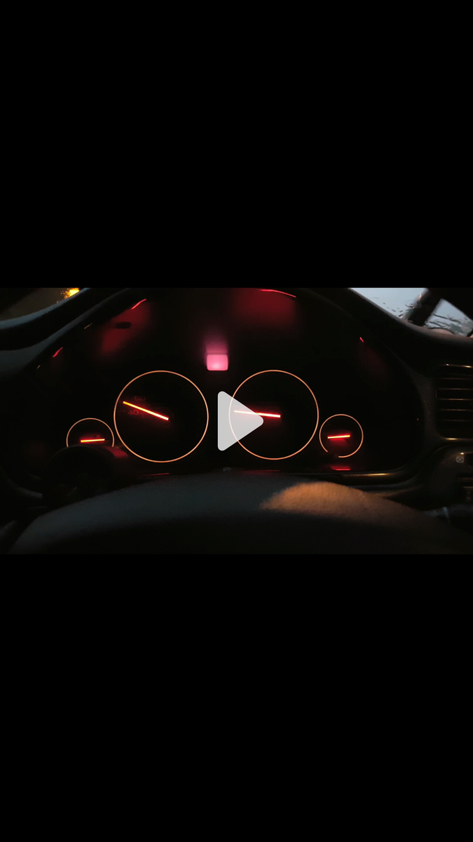 light these youtube ford all of what mean mustang lights watch dash do