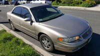 Picture of 2002 Buick Regal LS, exterior