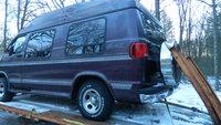 Picture of 1997 Dodge Ram Van 3 Dr 2500 Cargo Van, exterior