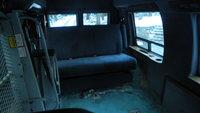 Picture of 1997 Dodge Ram Van 3 Dr 2500 Cargo Van, interior