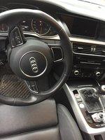 Picture of 2014 Audi A4 2.0T Quattro Premium Plus, interior