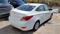 Picture of 2016 Hyundai Accent GLS, exterior