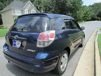 Picture of 2006 Toyota Matrix XR, exterior