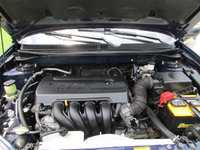 Picture of 2006 Toyota Matrix XR, engine