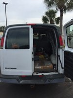 Picture of 1999 Chevrolet Express Cargo 3 Dr G2500 Cargo Van, exterior
