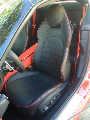 Picture of 2017 Ferrari California T Roadster, interior, gallery_worthy