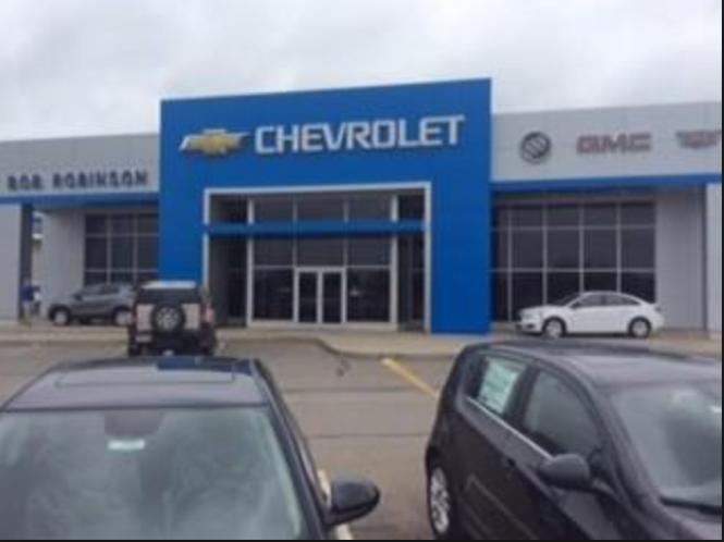 Bob Robinson Chevrolet Cadillac Buick GMC - Triadelphia ...