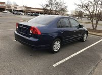 Picture of 2004 Honda Civic LX, exterior, gallery_worthy