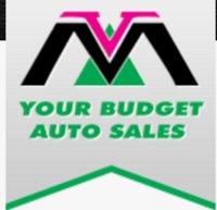 Your Budget Auto Sales logo