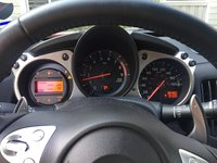 Picture of 2015 Nissan 370Z Sport Tech, interior