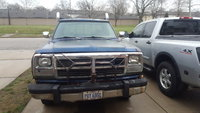 Picture of 1991 Dodge RAM 250 2 Dr STD 4WD Standard Cab LB, exterior