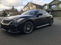 Picture of 2012 INFINITI IPL G Coupe RWD, exterior, gallery_worthy