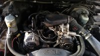 Picture of 1998 GMC Jimmy 4 Dr SLT 4WD SUV, engine
