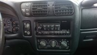 Picture of 1998 GMC Jimmy 4 Dr SLT 4WD SUV, interior