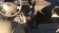 Picture of 2000 Mazda Millenia 4 Dr STD Sedan, interior