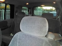 Picture of 2004 Chevrolet TrailBlazer EXT LS SUV, interior